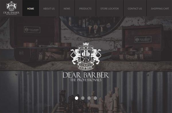 www.dearbarber.com.au