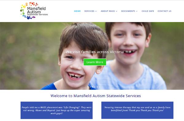 Mansfield Autism